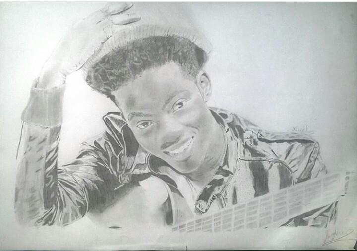 Korede Bello by Kennybx